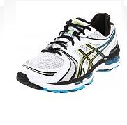 ASICS Men's GEL-Kayano 18 Running Shoe- $72.47 @ AMAZON