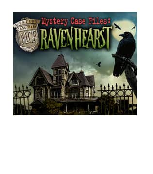 FREE - Mystery Case Files: Ravenhearst from Big Fish Games [PC & MAC]