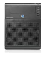 HP ProLiant N54L G7 Server System: AMD Turion II 2.2GHz CPU, 2GB DDR3, 250GB HDD, 150W Power Supply $240 after $50 rebate + Free Shipping
