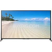 "BuyDig Deal: *back* Sony 1080p 120Hz 3D LED Smart HDTVs: 70"" KDL-70W850B $1999, 60"" KDL-60W850B $1599 + Free Shipping"