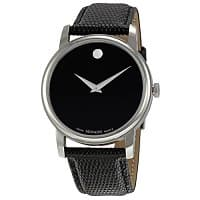 Rakuten Deal: Movado Men's or Women's Museum Watch $195 + free shipping