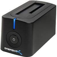 Amazon Deal: Sabrent Sale: 4-port USB 3.0 Hub $8, USB 3.0 HDD Docking Station $24  & More @ Amazon