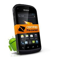 Boost Mobile Deal: Boost Mobile Kyocera Hydro Waterproof No-Contract Smartphone (Refurbished)