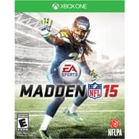 Dell Home & Office Deal: Madden NFL 15 Pre-Order (Xbox 360, Xbox One, PS3, or PS4) + $25 Dell eGift Card