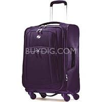 BuyDig Deal: American Tourister iLite Supreme Spinner Luggage: 21