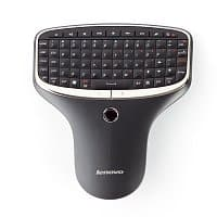 Lenovo Deal: Lenovo Multimedia Remote w/ Backlit Keyboard $28, Lenovo P950 Headset