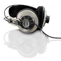 Harman Deal: AKG K242HD Open Headphones $89 + free shipping