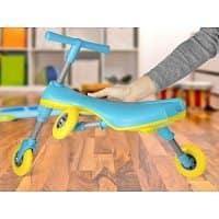 Amazon Deal: Flybike Foldable Toddler Tricycle