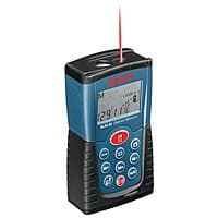 Rakuten Deal: Bosch Digital Laser Distance Measurer $58 + Free Shipping (new customers)