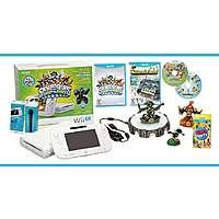 TigerDirect Deal: 8GB Wii U + Nintendoland + Skylanders Bundle + Sing Party w/ 2 Microphones