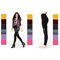 BuyDig Deal: 6-Pack Yoga Seamless Leggings (various colors) $20 + free shipping
