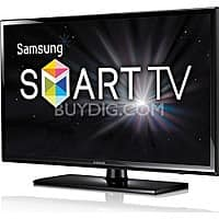 "BuyDig Deal: 60"" Samsung UN60FH6200 120Hz Smart LED HDTV w/ WiFi $895 + Free shipping"