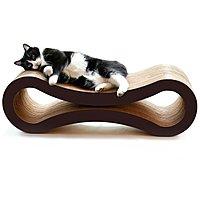 Groupon Deal: PetFusion Cat Scratcher Lounge