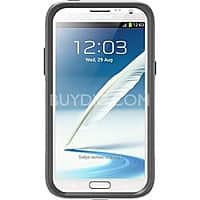 BuyDig Deal: Otterbox Commuter Series Case for Samsung Galaxy Note 2 (White/Gray) $9 + free shipping