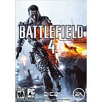 GameFly Deal: Battlefield 4 PC (Digital Download)