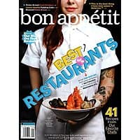 DiscountMags Deal: Bon Appetit Magazine Subscription: 1/Yr $5, 3/Yr