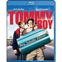 Amazon Deal: Tommy Boy (Blu-ray)