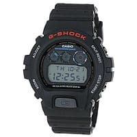 Rakuten (Buy.com) Deal: Casio G-Shock Watches: DW6900-1V or DW9052-1V $35 each + free shipping