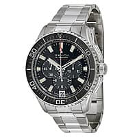 Ashford Deal: Zenith El Primero 36,000 VPH Men's Stratos Flyback Automatic Chronograph Watch $4325 + free shipping