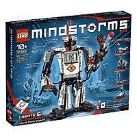 Amazon (UK) Deal: LEGO Mindstorms 31313: EV3