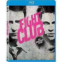 Amazon Deal: Fight Club: 10th Anniversary Edition (Blu-ray)