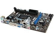 Newegg Deal: MSI H81M-P33 LGA 1150 Micro ATX Intel Motherboard