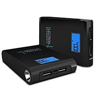 Amazon Deal: 10000mAh Maxboost Electron Battery Pack