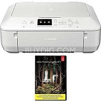 BuyDig Deal: Canon PIXMA MG5620 Wireless All-in-One Printer  + Adobe LR5 $89 + free shipping