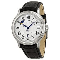 JomaShop Deal: Raymond Weil Men's Maestro Automatic Watch $499 or Moonphase
