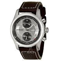 Ashford Deal: Hamilton Men's Automatic Watch Sale: Aviation $318 or Field Chronograph $588 + free shipping