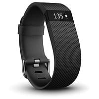 Rakuten (Buy.com) Deal: Fitbit Charge HR Activity Wristband (small) + $19 rakuten cash  $127 + Free Shipping