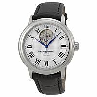 JomaShop Deal: Raymond Weil Maestro Automatic, Open heart Wristwatch $649 + free shipping