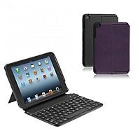 A4C Deal: ZAGGkeys Bluetooth Keyboard Case for iPad Mini (Refurbished)