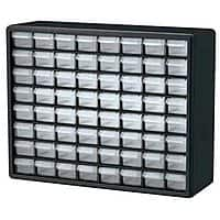 Rakuten (Buy.com) Deal: AKRO-MILS 64-Drawer Plastic Parts Storage Boxes $21 + free shipping