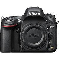 eBay Deal: Nikon D610 Full Frame DSLR Camera (Refurbished, Body Only)