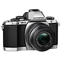 Adorama Deal: Olympus E-M10 Camera + 14-42mm & 40-150mm ED f/4-5.6 Lens