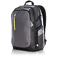 "Dell Home & Office Deal: Dell Tek Backpack w/ 15.6"" Sleeve $15 After $15 Rebate + Free shipping"
