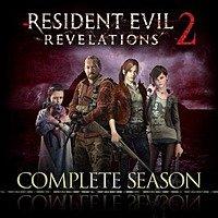 Playstation Store Deal: PSN Sale (Digital Download): Resident Evil: Revelations 2