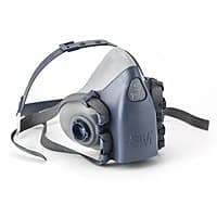 Amazon Deal: 3M Half Facepiece Reusable Respirators