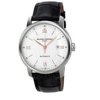 JomaShop Deal: Baume and Mercier Classima Men's Automatic Watch