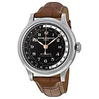 JomaShop Deal: Baume and Mercier Men's Capeland Worldtimer Automatic GMT Watch $2995 + Free Shipping