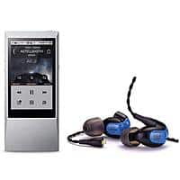 Adorama Deal: Westone 78504 W40 Quad Driver Noise Isolating In-Earphones + 64GB Astell & Kern AK Jr Portable HD Music Player w/ DAC $700 + free shipping