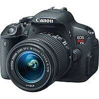 Adorama Deal: Canon T5i DSLR Camera + 18-55mm STM Lens + Pro-100 Printer $449 After Rebate + free shipping