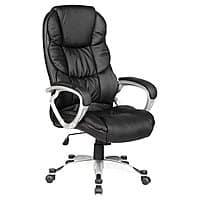 Rakuten (Buy.com) Deal: 2-pack Zero Gravity Chairs $65, Best Office Egronomic Leather Chair $70 or Mesh Chair $75 + free shipping