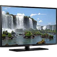 "eBay Deal: 55"" Samsung UN55J6200 WiFi Smart LED HDTV + Wallmount Bundle $680 + free shipping"
