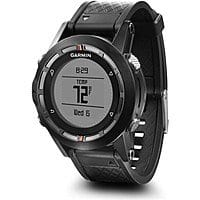 BuyDig Deal: Garmin Fenix Navigating Watch (Refurbished) $100 + free shipping