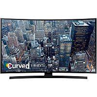 "eBay Deal: 55"" Samsung UN55JU6700 Curved 4K Smart LED HDTV $900 + free shipping"
