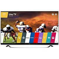 "eBay Deal: 65"" LG 65UF6800 4K UHD Smart LED HDTV $1300 + free shipping"