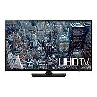 "Dell Home & Office Deal: 55"" Samsung UN55JU6400 4K UHD LED Smart HDTV + $300 Dell eGift Card $998 + free shipping"