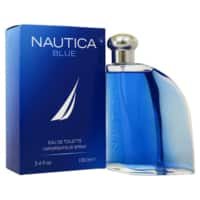 Tanga Deal: Nautica Blue Eau De Toilette Spray for Men (3.4oz)
